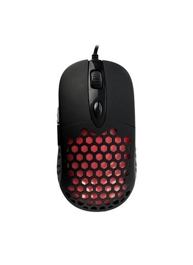 MF Product MF Product Strike 0579 Rgb Kablolu Gaming Mouse Siyah